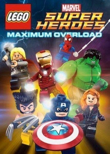Lego Marvel Super Heroes: Maximum Overload httpsijededcomilegomarvelsuperheroesmax