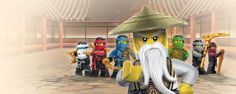 Lego Ninjago NINJAGO LEGO Shop