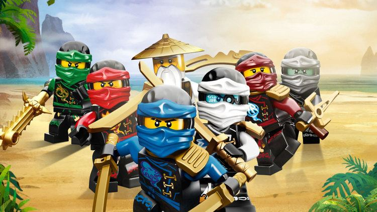 Lego Ninjago LEGO NINJAGO Skybound Ninjago Apps LEGOcom Ninjago LEGOcom