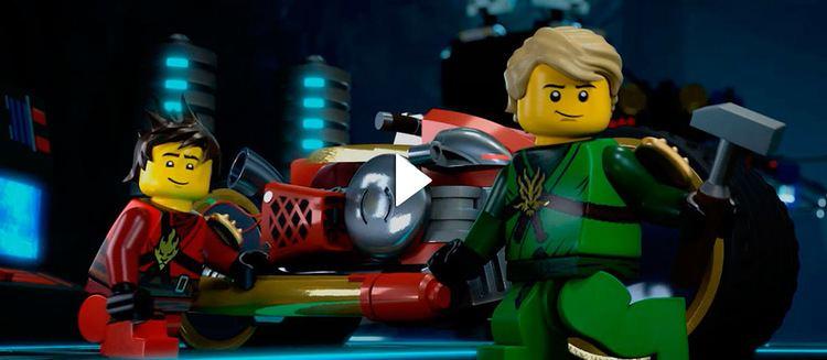 Lego Ninjago LEGO NINJAGO Videos Ninjago LEGOcom