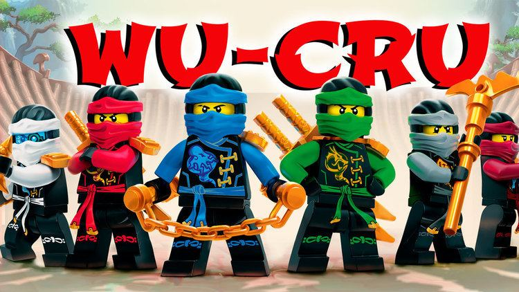 Lego Ninjago - Alchetron, The Free Social Encyclopedia