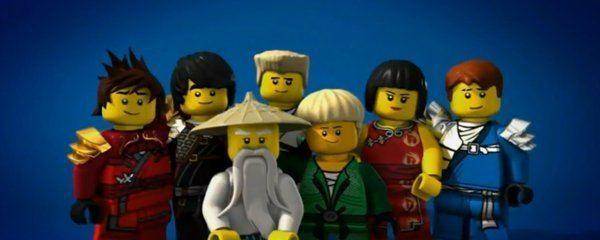 Lego Ninjago: Masters of Spinjitzu - Alchetron, the free social