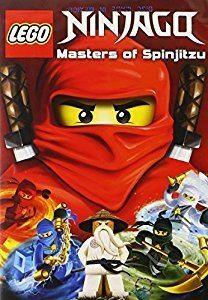 Lego Ninjago: Masters of Spinjitzu - Alchetron, the free