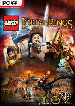 Lego The Lord of the Rings (video game) LEGO The Lord of the Rings Game Guide amp Walkthrough gamepressurecom