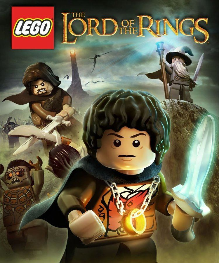 Lego The Lord of the Rings (video game) LEGO The Lord of the Rings G Style Magazine