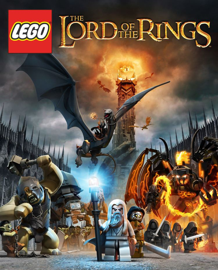Lego The Lord of the Rings (video game) 5 Things You Didn39t Know About Lego Lord of the Rings Plus