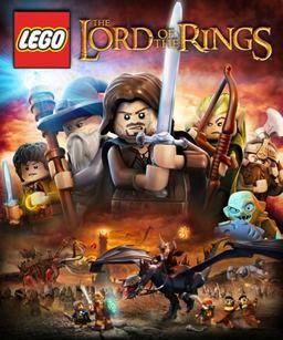 Lego The Lord of the Rings (video game) httpsuploadwikimediaorgwikipediaenaa0Leg
