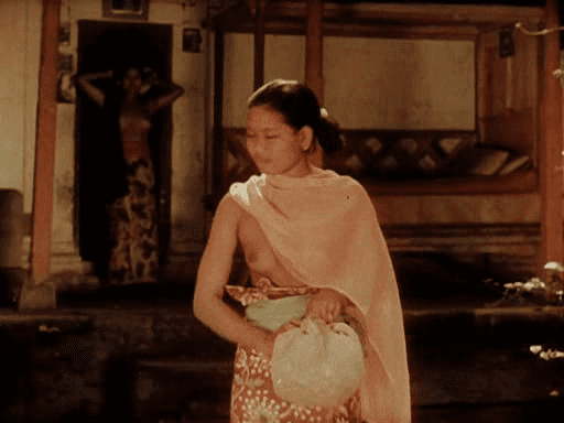 Legong (film) Legong Dance of the Virgins 1935 authentic Balinese love story