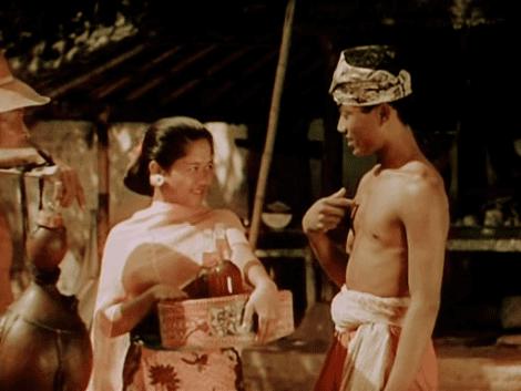 Legong (film) Bali Media Info Legong Dance Of The Virgin Film Bali Kuno Tahun