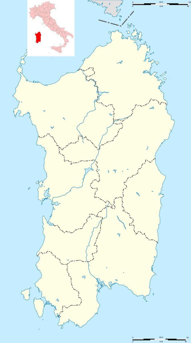 Lei, Sardinia