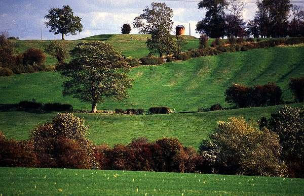 Leicestershire Beautiful Landscapes of Leicestershire