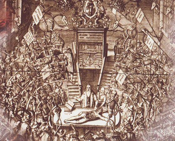 Leiden in the past, History of Leiden