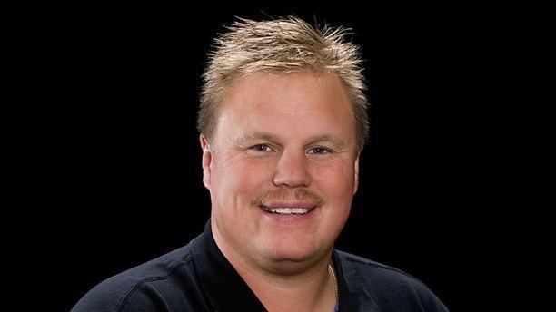 Leif Carlsson Frjestad sparkar Niklas Czarnecki P4 Vrmland Sveriges Radio