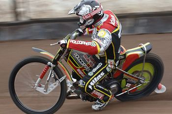 Leigh Adams Speedway stars join forces to support injured legend Leigh