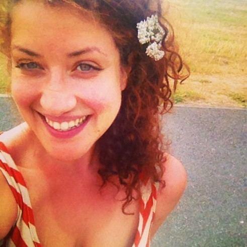 Leigh Alexander (journalist) A profile of Leigh Alexander Jasperge107 Medium