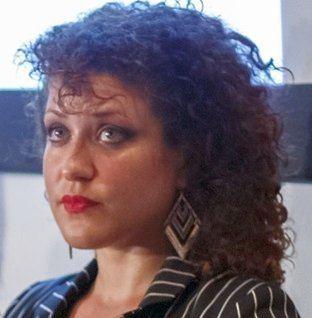 Leigh Alexander (journalist) Leigh Alexander the Guardian