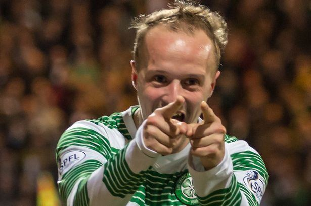 Leigh Griffiths Neil Lennon tells Leigh Griffiths to shape up if he wants