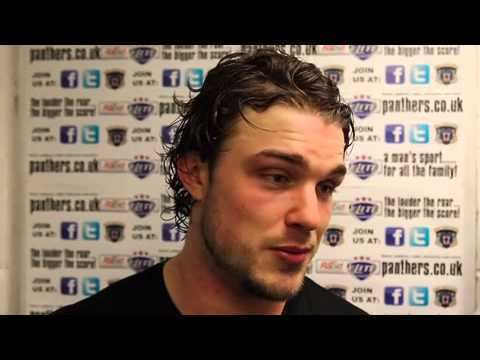 Leigh Salters Panthers V Giants 031213 Interview with Leigh Salters YouTube