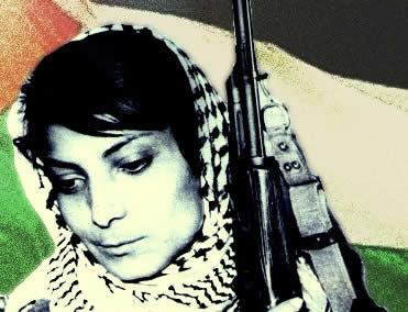 Leila Khaled Palestinian activist Leila Khaled asks for South Africa39s