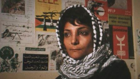 Leila Khaled Leila Khaled The quotSupreme Objectivequot Is quotPeace and Harmonyquot