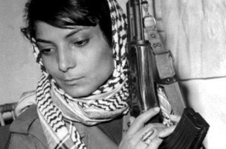 Leila Khaled Leila Khaled Hijacker