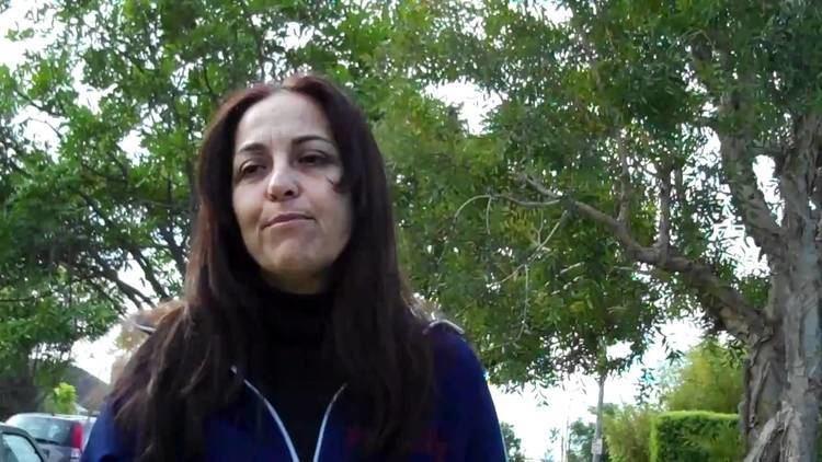 Leila Steinberg 11111 ICU LoveLive LA ft Leila Steinberg HF