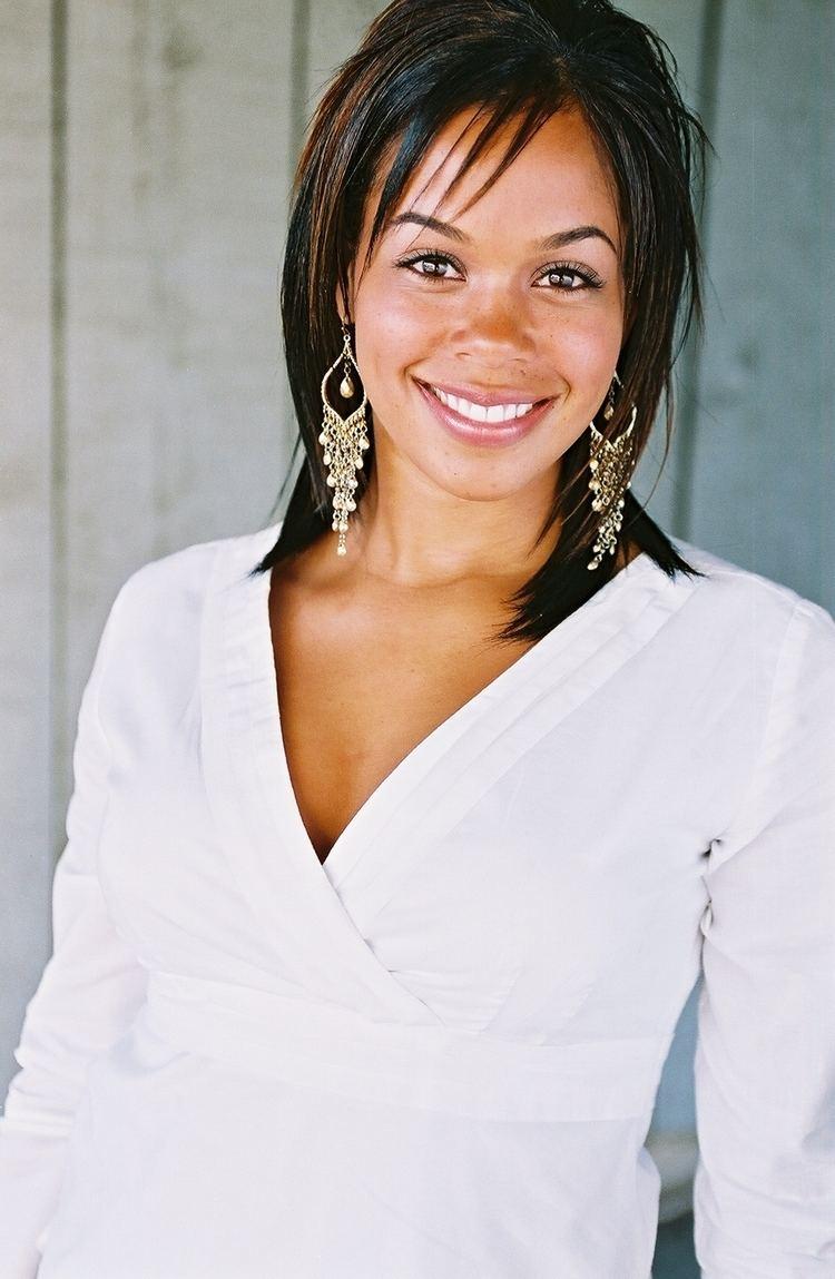 Leilani Jones (actress)