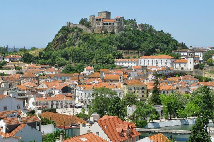 Leiria in the past, History of Leiria