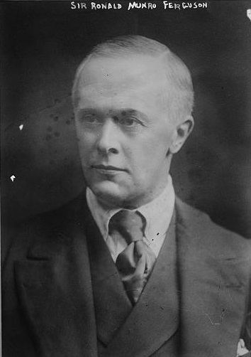 Leith Burghs by-election, 1914