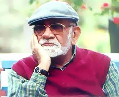 Lekh Tandon rediffcom When Lekh Tandon acted in Swades