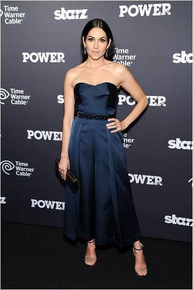 Lela Loren Lela Loren Wearing Andi Alyse Jewelry Fashion Blog by Apparel Search