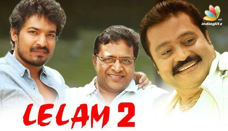 Lelam Suresh Gopi Renji Panicker and Nithin team up for Lelam 2 Hot