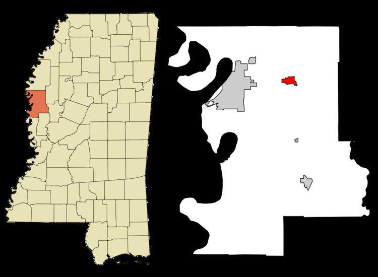 Leland, Mississippi