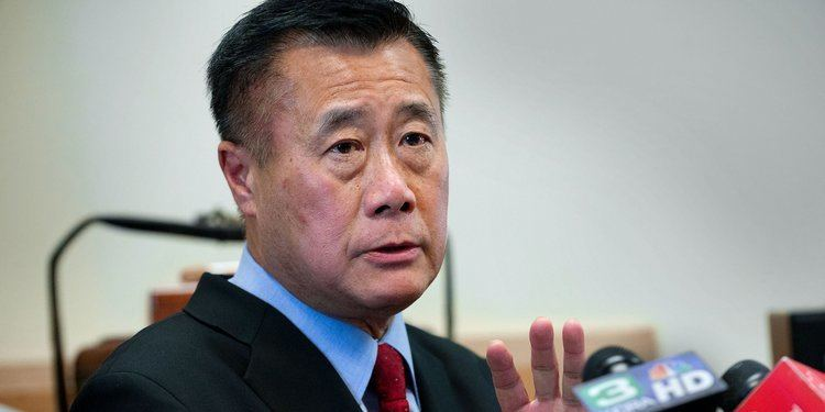 Leland Yee Leland Yee39s Defense Team Accuses FBI Of Entrapment