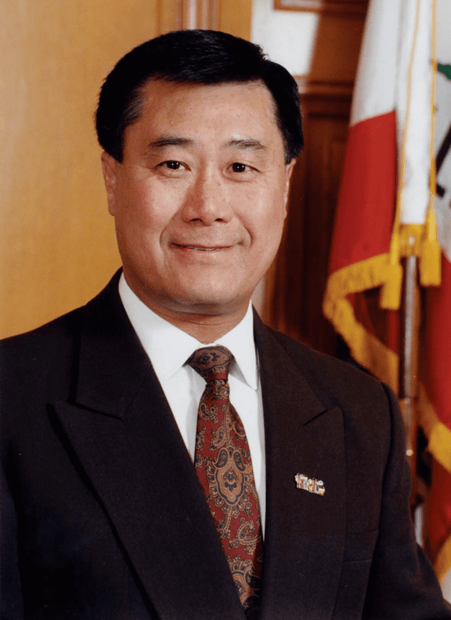 Leland Yee California antigameviolence legislator arrested on