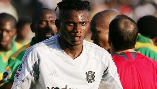 Lelo Mbele Lelo Mbele back in South Africa eyeing PSL return News