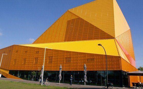 Lelystad Tourist places in Lelystad