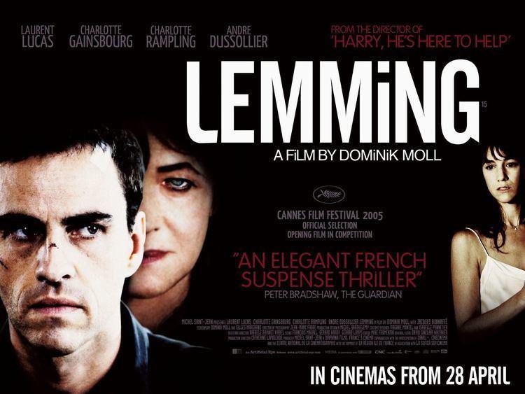 Lemming (film) Lemming 2 of 3 Extra Large Movie Poster Image IMP Awards