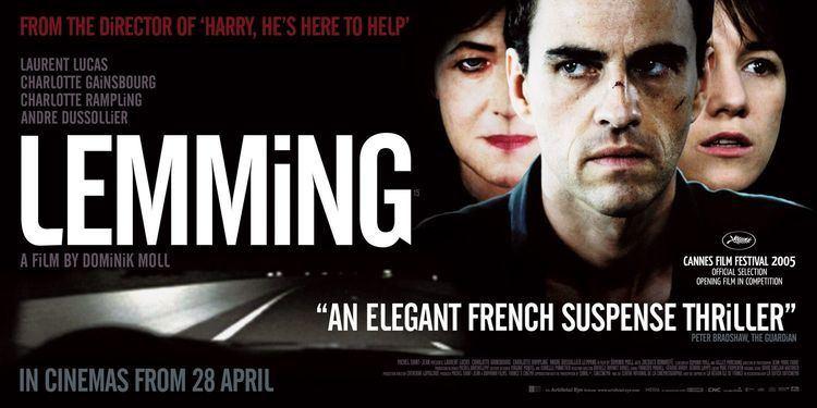 Lemming (film) Lemming 3 of 3 Extra Large Movie Poster Image IMP Awards