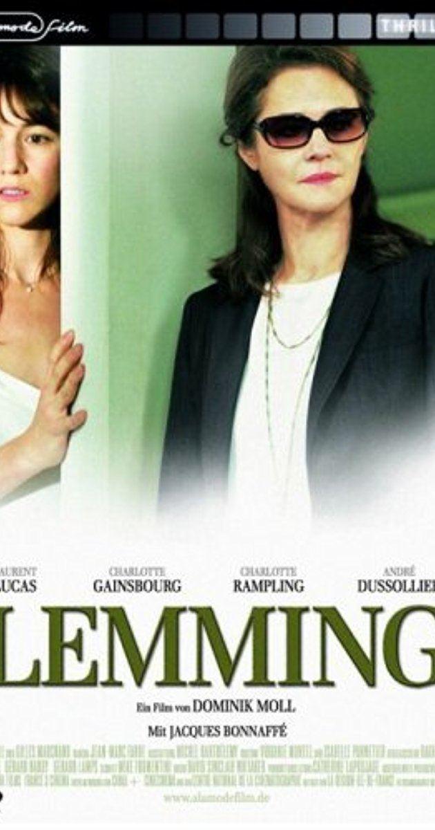 Lemming (film) Lemming 2005 IMDb