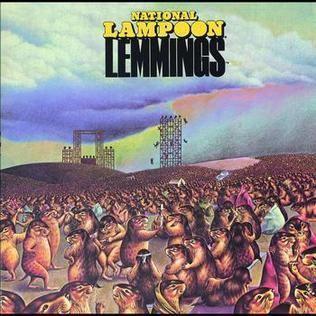 Lemmings (National Lampoon) Lemmings National Lampoon Wikipedia