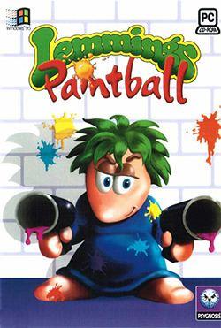 Lemmings Paintball httpsuploadwikimediaorgwikipediaen224Lem