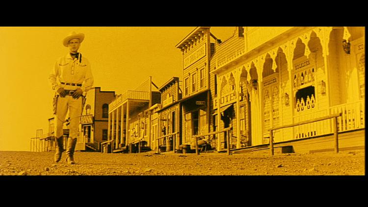 Lemonade Joe movie scenes DVD Review Lemonade Joe