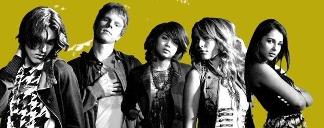 Lemonade Mouth movie scenes While Lemonade Mouth is a strange name for a band let alone a full length movie it just fits so well We love the message that this movie conveys about