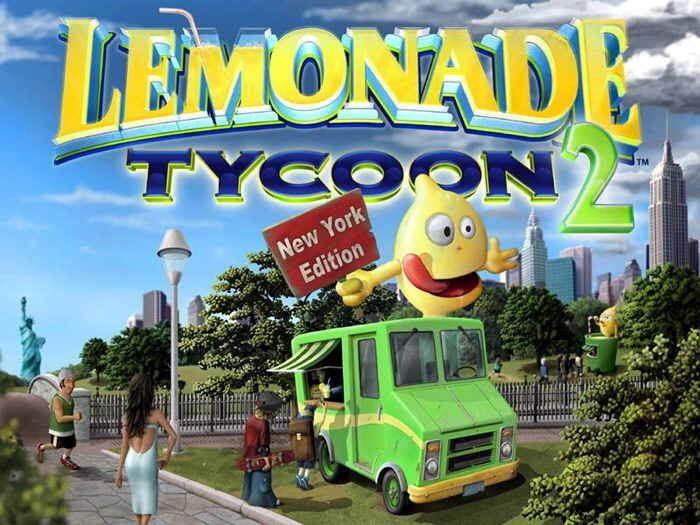 Lemonade Tycoon - Alchetron, The Free Social Encyclopedia