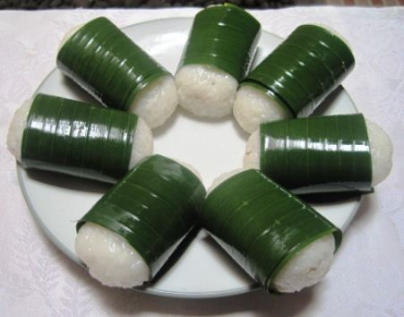 Lemper Let39s Roll Some 39Lemper39 My Cooking Without Borders