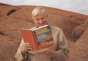 Len Beadell Beadell Tours Desert Tours amp Expeditions