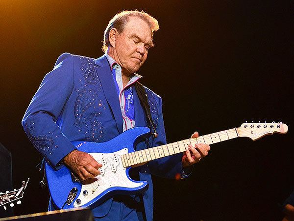 Len Campbell Glen Campbell Moved to a Care Facility for His Own Safety
