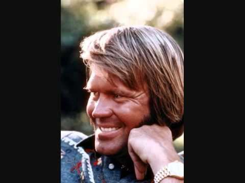 Len Campbell The Impossible Dream Glen Campbell YouTube