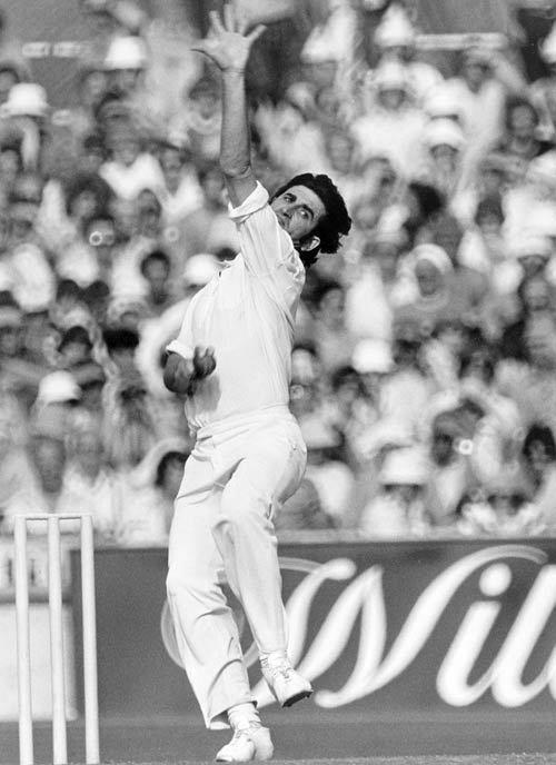 Len Pascoe (Cricketer)